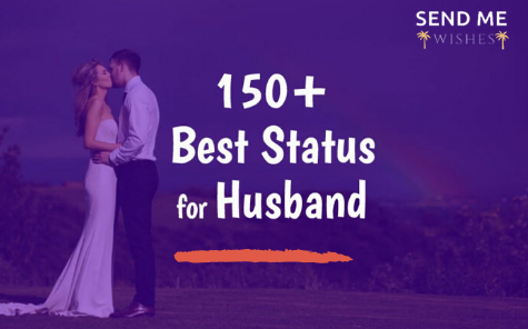 Love Status For Husband