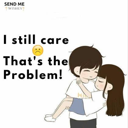 i still care