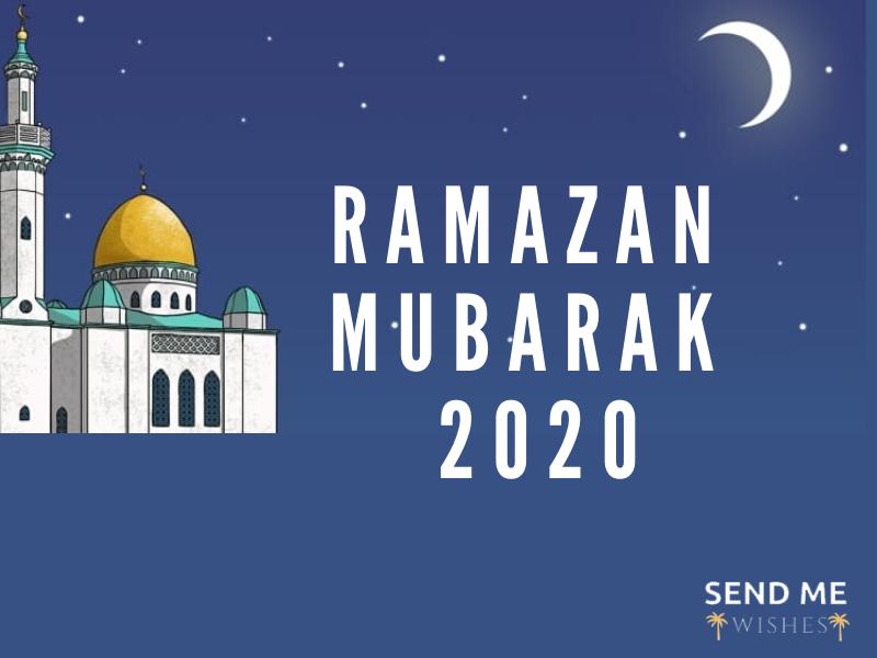 ramazan mubarak images